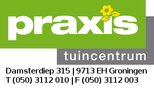 praxis tuincentrum